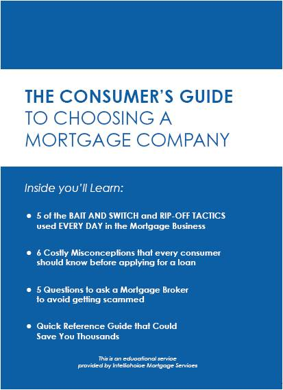 Free Mortgage Guide